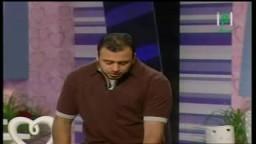 مصطفى حسني .. برنامج قصة حب .. الحلقة الخامسة