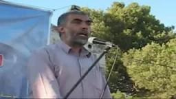الشيخ كمال الخطيب بالمسجد الاقصى بمهرجان صندوق الطفل 