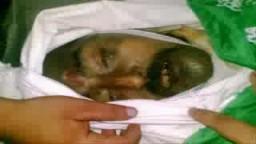 صور يوسف أبو زهري شقيق القيادي في حركة حماس د. سامي أبو زهري عند استلامه من الجهات المصرية