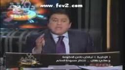 مداخلة الدكتور عبد الجليل مصطفى صاحب دعوى طرد الحرس الجامعى من الجامعات المصرية