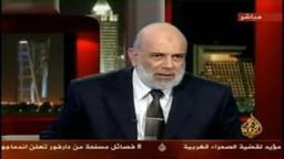 الشيخ وجدى غنيم وحديث عن مشاركة الإخوان فى الإنتخابات