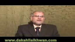 كلمة الأستاذ / إبراهيم الخريبى مرشح الإخوان المسلمين _دائرة المنزلة بالدقهلية