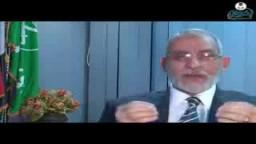 فضيلة المرشد العام أ.د/ محمد بديع-خواطر حول الحج- حديث من القلب