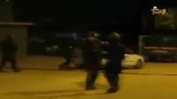 الاحتلال  الصهيوني يهدم مسجد في رهط المحتلة