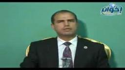 د. عماد شمس الدين- مرشح الإخوان عن دائرة دكرنس دقهلية