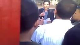 رصد إنتهاكات ومشاهد التزوير فى يوم الانتخاب 28 / 11 / 2010