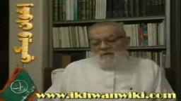 شهادات ورؤى--الأستاذ محمد رحمي  --- 4