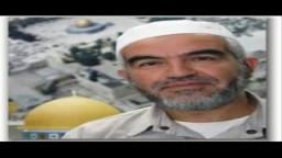 الشيخ رائد صلاح يطالب بالإفراج عن الأسرى الفلسطينيين فى سجون الإحتلال الصهيونى