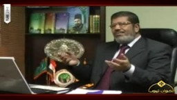 حصرياً .. د/ محمد مرسى عضو مكتب الإرشاد : وتصريحات هامة حول مستقبل مصر بعد الانتخابات الكارثة ..2