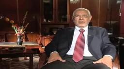 د/ عبد المنعم أبو الفتوح : شاهد على أحداث غزة .. الذكرى الثانية لحرب غزة