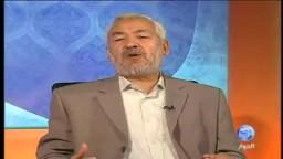 تأملات في الدين والسياسة مع الشيخ راشد الغنوشى| الحلقة 8
