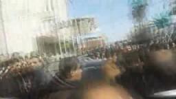 مسيرة الغضب الأردني تشمل قوى المعارضة وجماعة الإخوان في إربد ضد النظام الأردنى وغلاء الأسعار