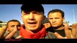 قافلة التحرير: تصل للعاصمة التونسية مع توافد مئات المتظاهرين قدموا من مدينة سيدي بوزيد للمطالبة بإقالة الحكومة