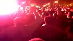 هكذا طالب الشعب المصرى النظام خلال هتافاته فى يوم الغضب : الشعب يريد إسقاط النظام