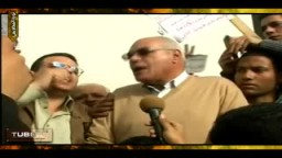 كلمة الدكتور محمد سليم العوا للمتظاهرين بميدان التحرير
