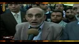 حصرياً .. كلمة أ/مجدى قرقر بخصوص مطالب الشعب من أجل التغيير
