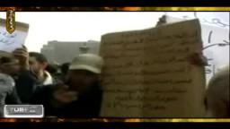 حصرياً .. لقاء مع أصم بميدان التحرير يريد رحيل مبارك ونظامه