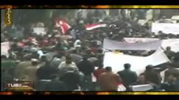 كاميرا إخوان تيوب ترصد توافد الشعب المصرى لأرض ميدان التحرير .. حصرياً