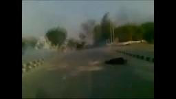 الشرطة المصرية تقتل متظاهر بدم بارد أثناء المظاهرات .. لابد أن يحاكموا