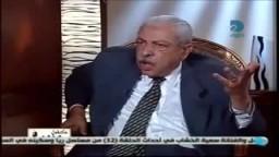 لقاء مع وزير الداخلية الجديد منصور العيسوي 2