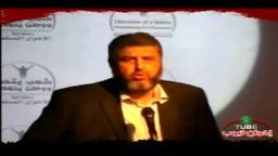 كلمة المهندس خيرت الشاطر فى احتفالية الإخوان المسلمين بالثورة وتحرر الوطن وثوّارة