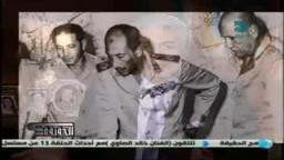 مبارك ازال صورة سعدالدين الشاذلي وزور التاريخ
