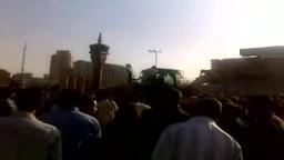 فتح ميدان التحرير امام المرور  الآن