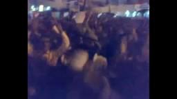 الشعب اليمني يريد الزحف الوطني نحو القصر الجمهوري