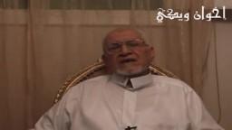 الحلقة الخامسة من اللقاء الحصري مع الحاج حسن عبدالعظيم