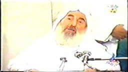 فيلم نادر للشيخ احمد ياسين