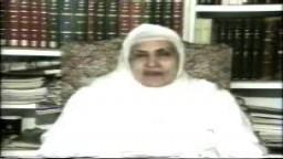 الإخوان المسلمين - زينب الغزالي- داخل السجن الحربي
