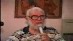 الاستاذ جمعه امين ( خواطر رمضانيه )1