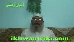 الأستاذ محمود أبو السعود- شهادات ورئ حصريا علي إخوان ويكي - الجزء الثالث