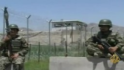 هروب المئات من معتقلي حركة طالبان من سجن قندهار