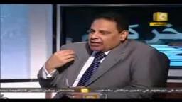 آخر كلام: مستقبل مصر وتوجهات حزب الحرية والعدالة مع الدكتور محمد مرسى رئيس حزب الحرية والعدالة