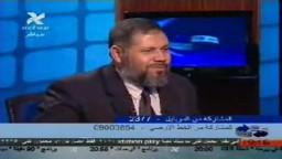 برنامج من هنا ورايح مع الدكتور عبدالرحمن البر وحديث عن الدولة المدنية ذات المرجعية الإسلامية