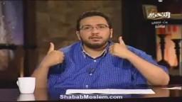 بلال فضل يهاجم عمرو أديب وتوفيق عكاشة والمتحولون من الاعلاميين