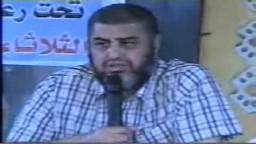 مؤتمر تطوير جماعة الإخوان المسلمين بالقليوبية .. بحضور المهندس خيرت الشاطر