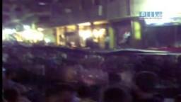 سوريا - حماه - مظاهرات مسائية بشارع 8 آذار 19-6 ج2