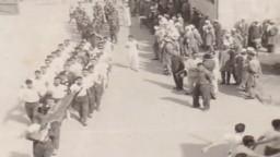 أول المعسكرات التربوية في جماعة الإخوان المسلمين في الثلاثينيات