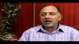 حصرياً ولأول مرة .. أول حوار مع مدير قناة مصر25 الأستاذ / حازم غراب