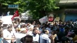 سوريا - حمص - تلبيسة - مسائية جمعة أرحل 1-7-2011 ج1