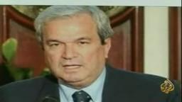 تعديلات وزارية واسعة في الحكومة المصرية