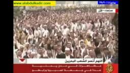 هتافات جمعة أصبرو وصابرو ورابطو من الستين بصنعاء