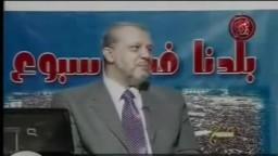 هادى خشبة : سأنضم لحزب الحرية والعدالة