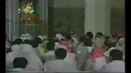 الشيخ الشعراوى و تعليقه على محاكمة مبارك واولادة والعادلى وغيرهم من المفسدين