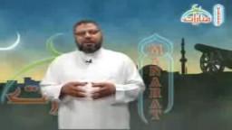 د عبد الرحمن البر عضو مكتب الإرشاد- شخصيات ومواقف مع الحاج أحمد البس وهو في السجن