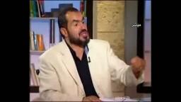 قناة التحرير برنامج ليطمئن قلبى مع احمد ابو هيبة حلقة 27 رمضان مع الدكتور صلاح سلطان