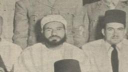 تاريخ الحركة الطلابية في جماعة الإخوان المسلمين