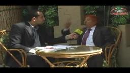 حصرياً د/ عبد الرحمن بافضل .. رئيس الكتلة البرلمانية لحزب التجمع اليمنى للإصلاح وحوار حول تطورات الثورة اليمنية